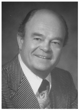 Carl Alcorn