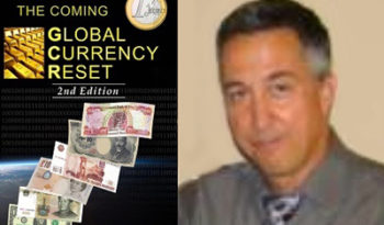 Global Currency Reset - Marcus Curtis