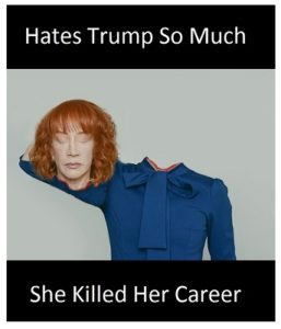 Kathy Griffin Head Meme